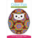 Color Fun Coloring Book - Design Originals