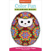 Color Fun Coloring Book - Design Originals