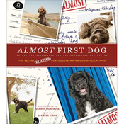Almost First Dog - Stewart Tabori & Chang Books