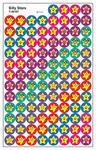 Silly Stars Sticker Bundle - Trend