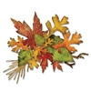 Fall Foliage Dies - Thinlits - Tim Holtz