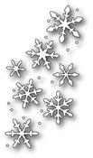 Snow Burst - Memory Box