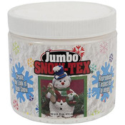 Snow-Tex Realistic Snow, 16 oz