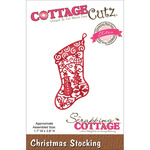 "Christmas Stocking 1.7""X3.8"" - CottageCutz Elites Die"