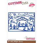 O'Holy Night Scene Elites Die - CottageCutz