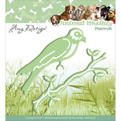 Parrot - Find It Trading Amy Design Animal Medley Die
