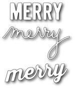Make Merry - Memory Box