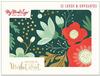 Christmas On Market Street Card Set - My Minds Eye