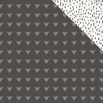 Stitched Paper - DIY Home - Pebbles