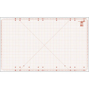 "36""X59"" - Home Hobby Cutting Mat"