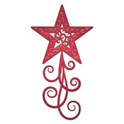 Shining Star - Spellbinders Shapeabilities Die D-Lites