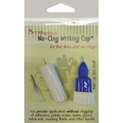 Small - ScraPerfect No-Clog Writing Cap
