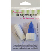 Medium - ScraPerfect No-Clog Writing Cap