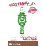 "Nutcracker 1.2""X3.5"" - CottageCutz Elites Die"