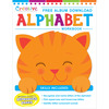 Alphabet - Creative Teaching Materials Workbook