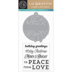 Merry & Bright - Cut-Outs By Lia