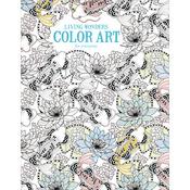 Living Wonders Color Art - Leisure Arts