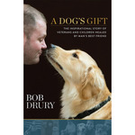 A Dog's Gift - St. Martin's Books