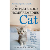 Home Remedies For Your Cat - St. Martin's Books