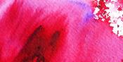 Crimson - Brusho Crystal Color 15g
