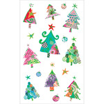Christmas Trees - Mrs. Grossman's Stickers
