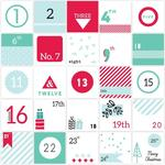 Christmas Wishes Acetate Cards - Pinkfresh