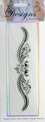 Wingspan Jeweled Temporary Tattoo - Mark Richards