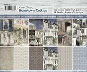 Hometown Cottage 6 x 6 Paper Pack - Ken Oliver