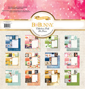 Calendar Girl Collection Pack - Bo Bunny