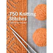 750 Knitting Stitches - St. Martin's Books