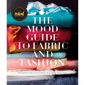 The Mood Guide To Fabric And Fashion - Stewart Tabori & Chang Books