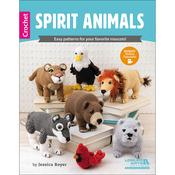 Spirit Animals - Leisure Arts