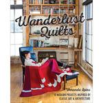 Wanderlust Quilts - Stash Books