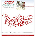Jingle Bells - Find It Trading Yvonne Creations Cozy Christmas Die