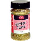 Gold - Glitter Paste 90ml