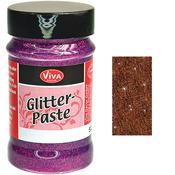 Bronze - Glitter Paste 90ml