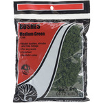 Medium Green - Bushes 18 to 25.2 Cubic Inches