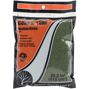 Medium Green - Coarse - Turf 18 to 25.2 Cubic Inches