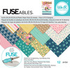 FUSEable 6 x 6 Paper Pad - We R Memory Keepers