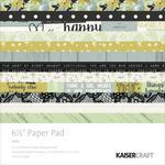 #Me 6 x 6 Paper Pad - KaiserCraft