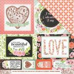 My Dearest Paper - True Love - KaiserCraft