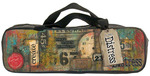 Designer Accessory Bag - Tim Holtz Distress