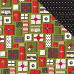 Christmas Morning Paper - Deck The Halls - American Crafts