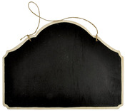 Welcome Chalkboard Sign - Lucky Dip - KaiserCraft