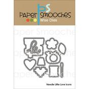Needle Little Love - Paper Smooches Die