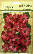 Red Velvet Dogwood Assortment - Petaloo