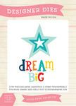 Dream Big Die Set - Little Man - Echo Park