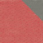Sleigh Bells Paper - Yuletide - Pink Paislee