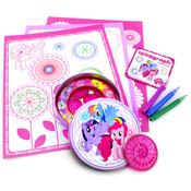 Spirograph My Little Pony Set
