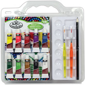 Watercolor Art Set
